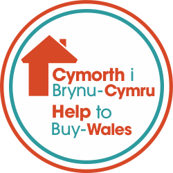 Help to Buy logo Wales